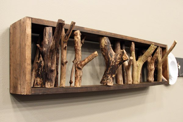 diy wood decorations