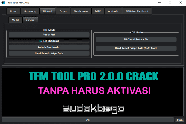 TFM Tool Pro 2.0.0 Crack Tanpa Harus Aktivasi (Gratis)