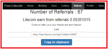 Free-litecoin, Claim Free LTC every Hour | Best Litecoin Faucets