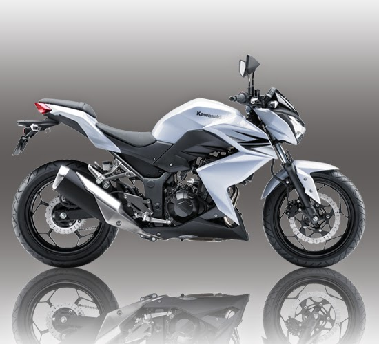 Otomotif News: Harga Dan Spesifikasi Motor Sport Kawasaki ...
