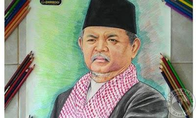Kegiatan Rutin K.H. Ali Mustafa Yaqub Sebelum Meninggal