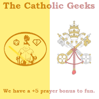 The Catholic Geeks