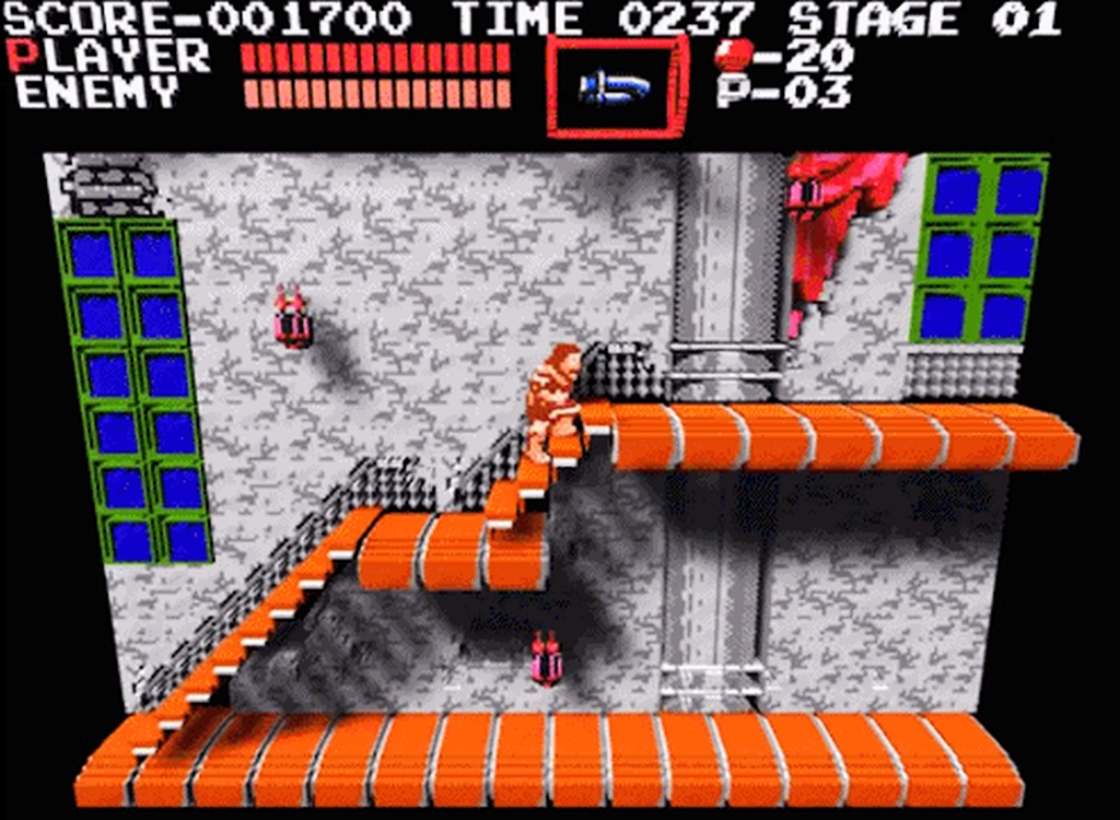3DNes - Amazing Emulator lets you play NES games in 3D!