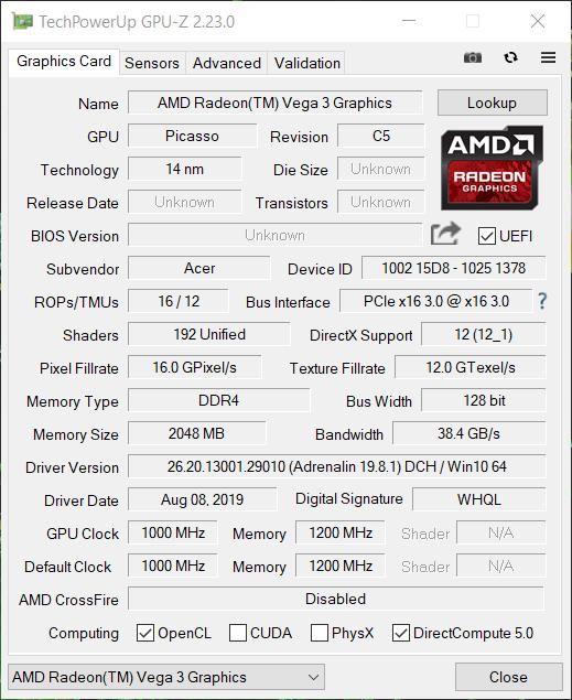 Amd Athlon 300u Setara Dengan : athlon, setara, dengan, SWIFT, Athlon, 300U,, Notebook, Langka, Idaman