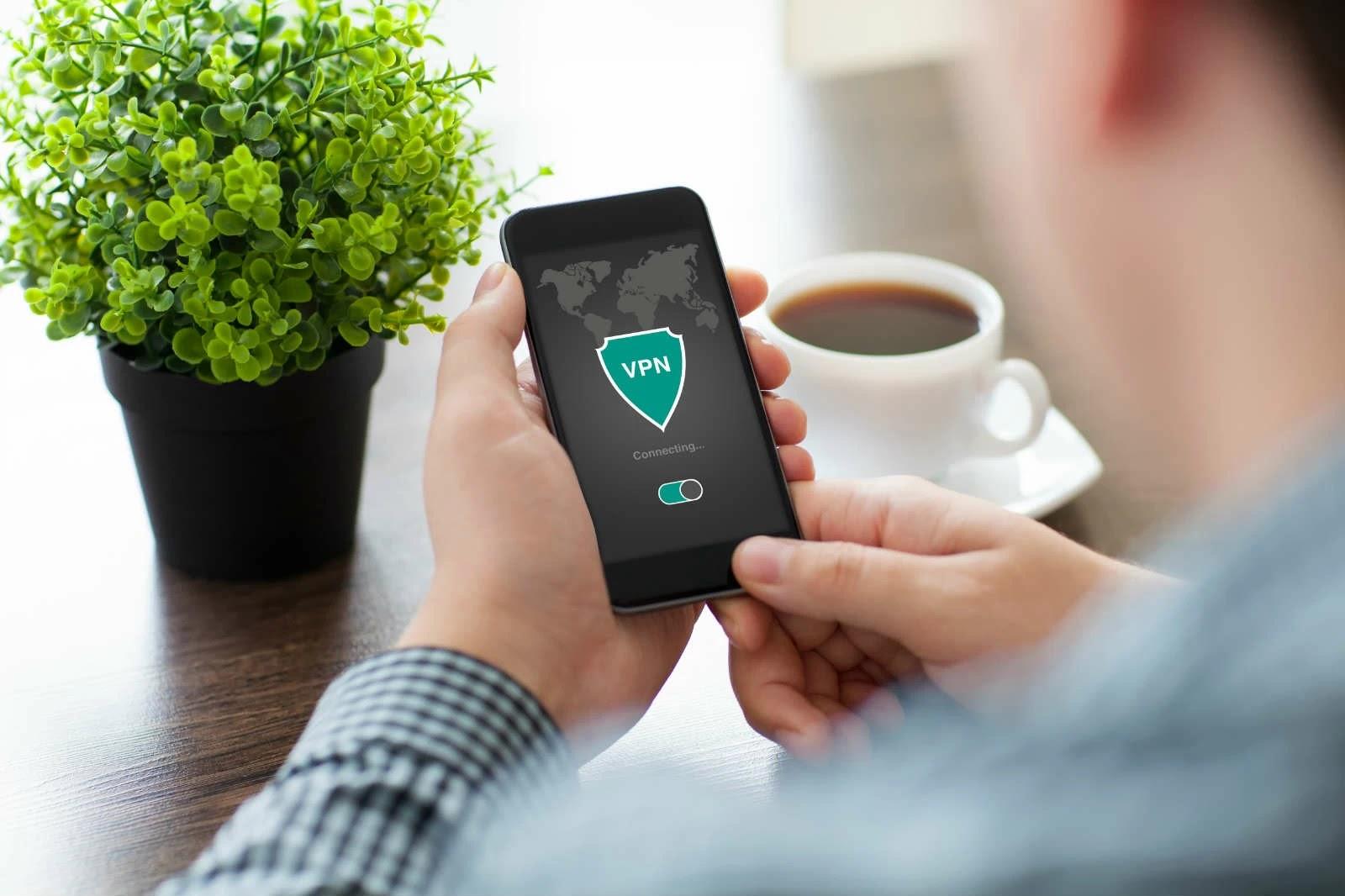 VPN use in UAE
