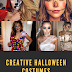 Unique halloween costume ideas