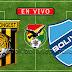 The Strongest vs. Bolívar 【En Vivo】 - Torneo 2021