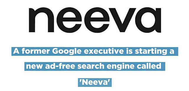 What is Neeva search engine