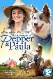 Ver The Adventures of Pepper and Paula (2015) Gratis Online