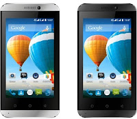 HP 4G Murah Evercoss Winner T3
