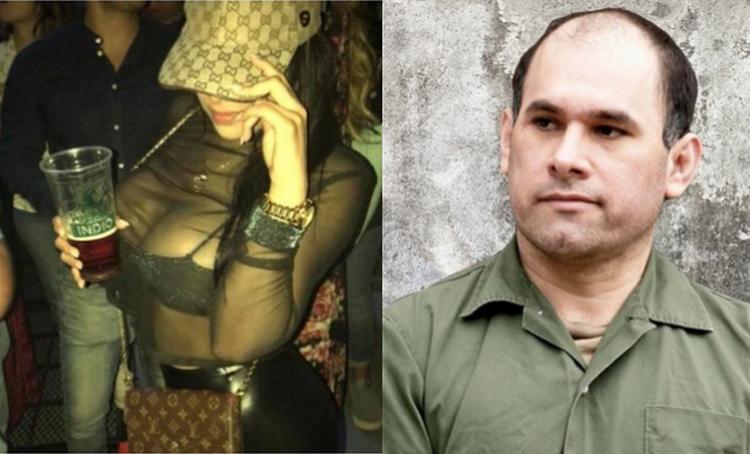 """Hilda Flores González, """"La Güera Hilda"""", la mujer por la que mató Osiel Cárdenas fundador de Los Zetas, """"Ahora sí, Paquito, La Güera es sólo mía"""""""