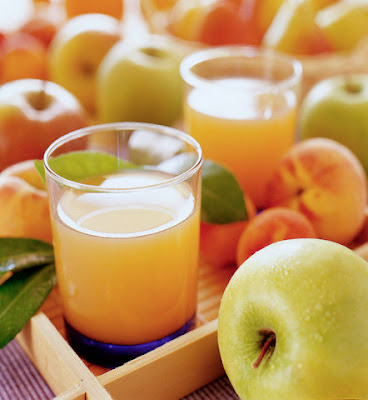 Apple Juice Cider Recipe