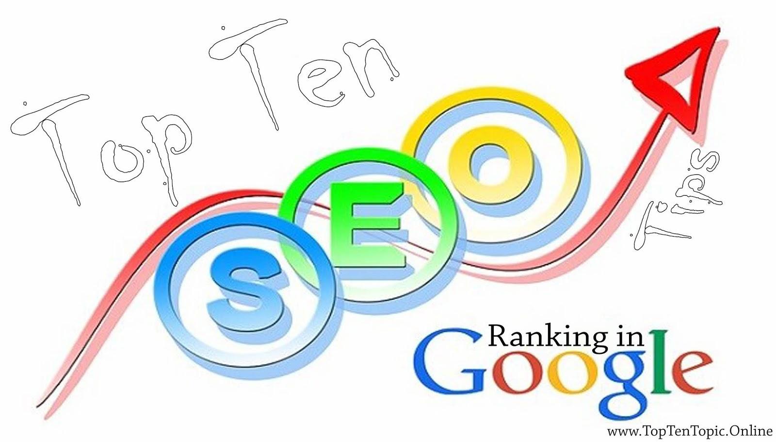 SEO Tips for Better Ranking in Google