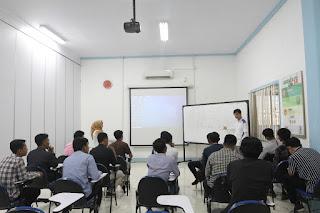 Cirebon Power Kembali Buka Vokasi Untuk Pelajar Terbaik