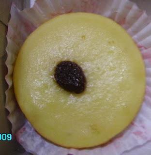 cara membuat kue lumpur kismis