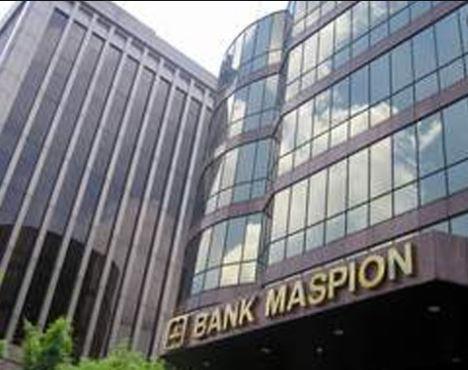 Alamat Lengkap dan Nomor Telepon Kantor Bank Maspion di Surabaya