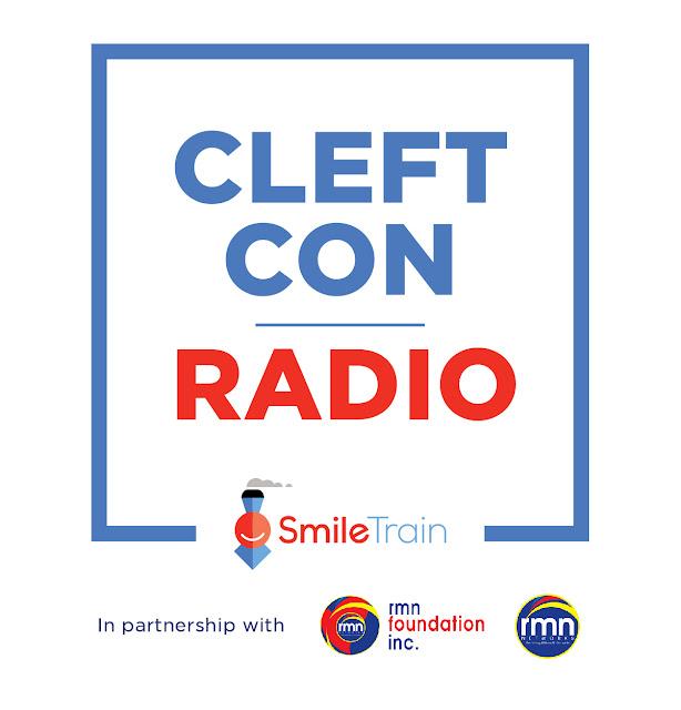 Cleft Con Radio