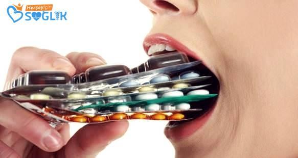 Yanlış Antibiyotik Kullanımının Zararları Nelerdir ?