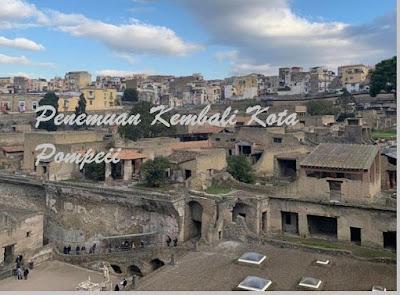 Kota Romawi Kuno