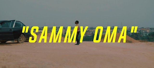 [VIDEO] SAMMY OMA – FEELINGS @sammyomasings @basebabaonline
