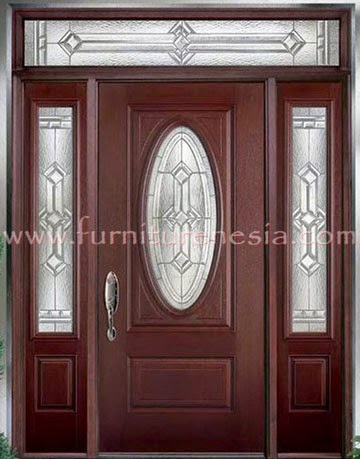 Kusen Ruang Tamu 2 Pintu 05