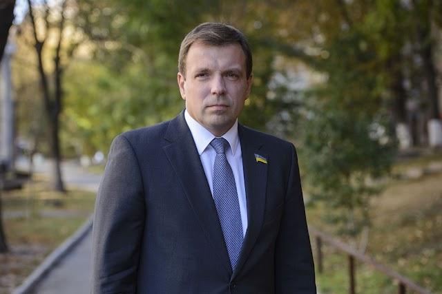 Микола Скорик: Влада говорить з людьми мовою квот і заборон