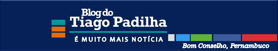 Blog do Tiago Padilha