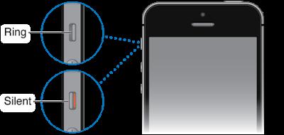 Cara Mudah Mematikan Suara Kamera Iphone