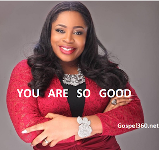 Download: Sinach - You Are So Good [MP3]