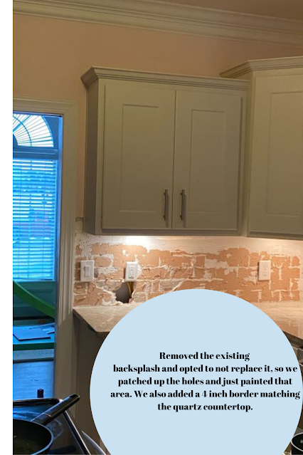 From Dark and Dreary To Bright and Cheery-Our Kitchen Reveal-designaddictmom