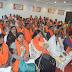 भाजपा का एक दिवसीय क्षेत्रीय प्रशिक्षक प्रशिक्षण शिविर, उप मुख्यमंत्री ने की शिरकत