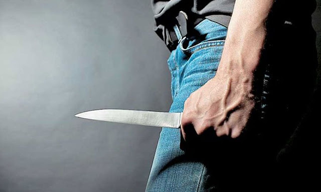 Συλλήψεις για ναρκωτικά και μαχαίρι στο Ναύπλιο