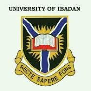 University of Ibadan 2016/2017