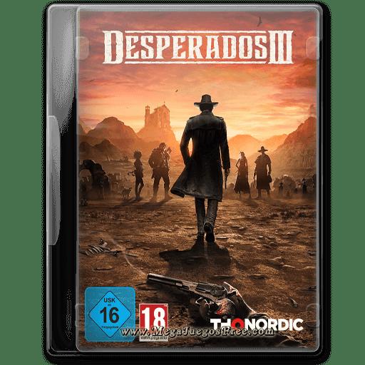 Descargar Desperados 3 PC Full Español