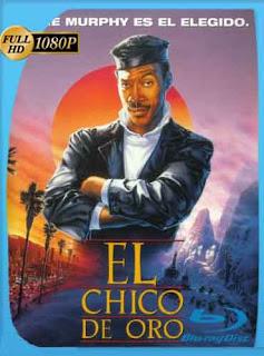 El Chico de Oro 1986 HD [1080p] Latino [Mega] dizonHD