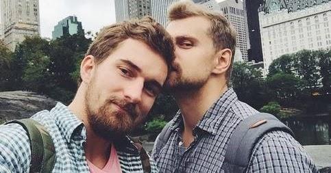 В геев знакомства германии для