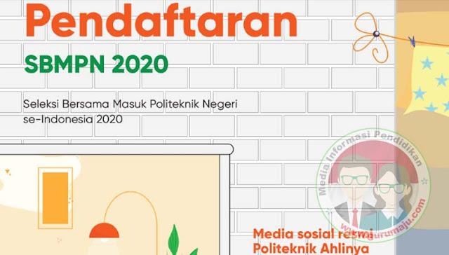 Jadwal dan Persyaratan Pendaftaran SBMPN Tahun 2020