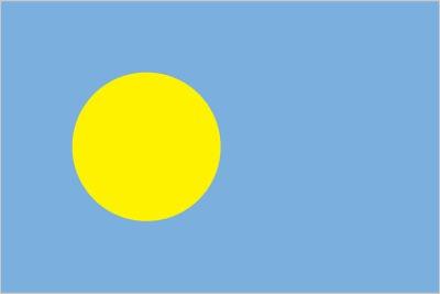 Palau - Losing Control