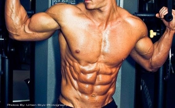 Muscle Building Diet - Top 7 List of High Protein Foods That Build Muscle