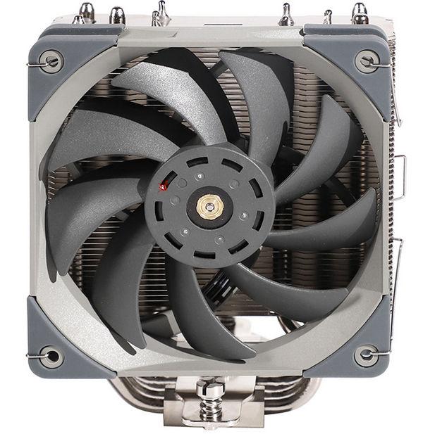 Thermalright TA 120 EX - TL-C12 PRO-G fan