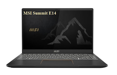Laptop MSI Summіt E14 A11SCST 229ID
