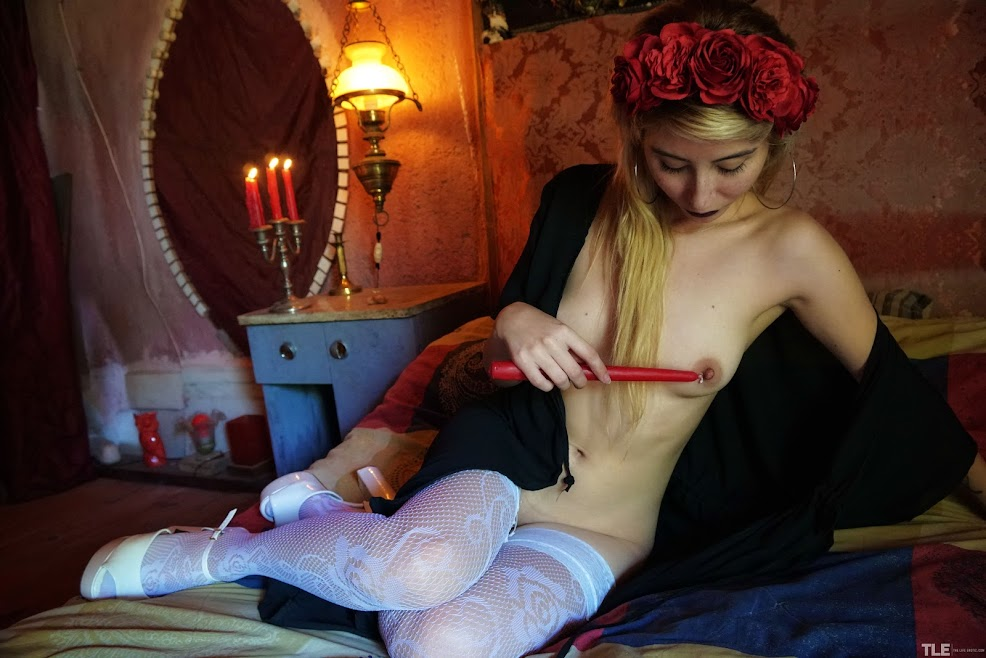[TheLifeErotic] Sophia D - Bohemian Pleasure 1