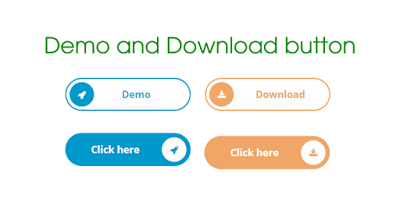 Tạo nút Demo và Download đẹp cho Blogger Mới