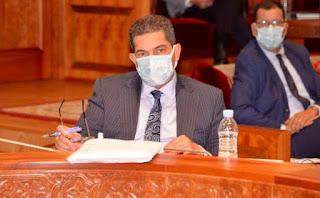 أمزازي: تعهَّدتُ بتعبئة المسؤولين الحكوميين للإسراع بإخراج مرسوم الإدارة التربوية