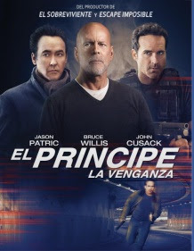El Príncipe: La Venganza (2014) Online