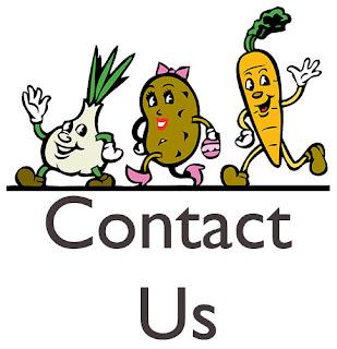Contact Organic Gardening