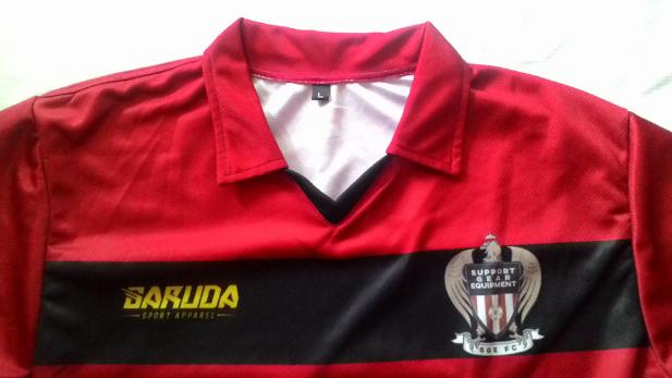 Tips Merawat Baju Jersey Futsal Printing