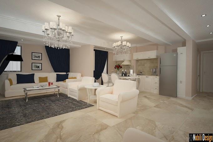 Designer de interior in Brasov - Arhitect amenajari interioare Brasov