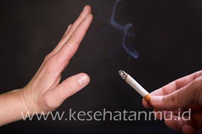 9 Tips Mengatasi Kecanduan Rokok secara Alami