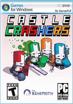 Castle Crashers (2012) + DLC PC Full Español [MEGA]